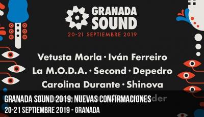 granada-sound-2019-nuevas-confirmaciones