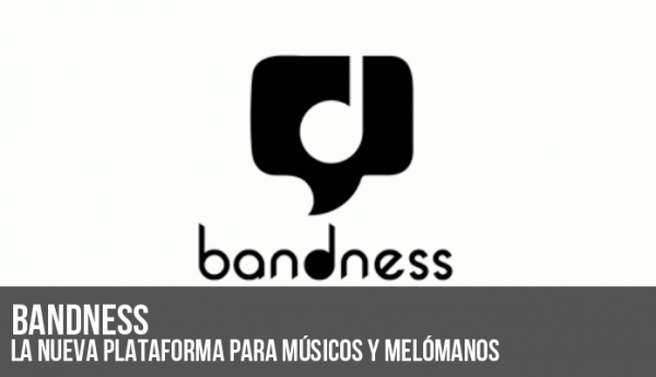 Bandness, Oh yeah!