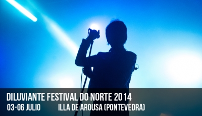 Diluviante Festival do Norte 2014