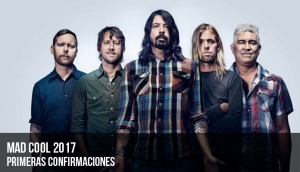 Mad Cool 2017: Primeras confirmaciones
