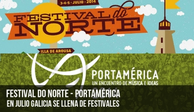 Festival Do Norte - PortAmérica
