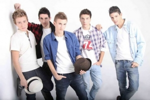 ENTRADAS concierto AURYN Live The Roof