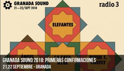 granada-sound-2018-primeras-confirmaciones