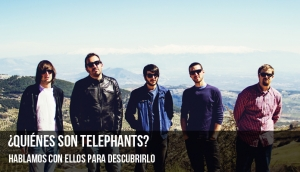 Entrevista a Telephants