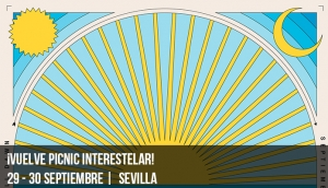 ¡Vuelve Picnic Interestelar!